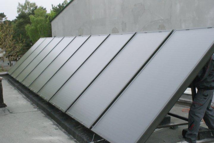 instalacja solarna kolobrzeg