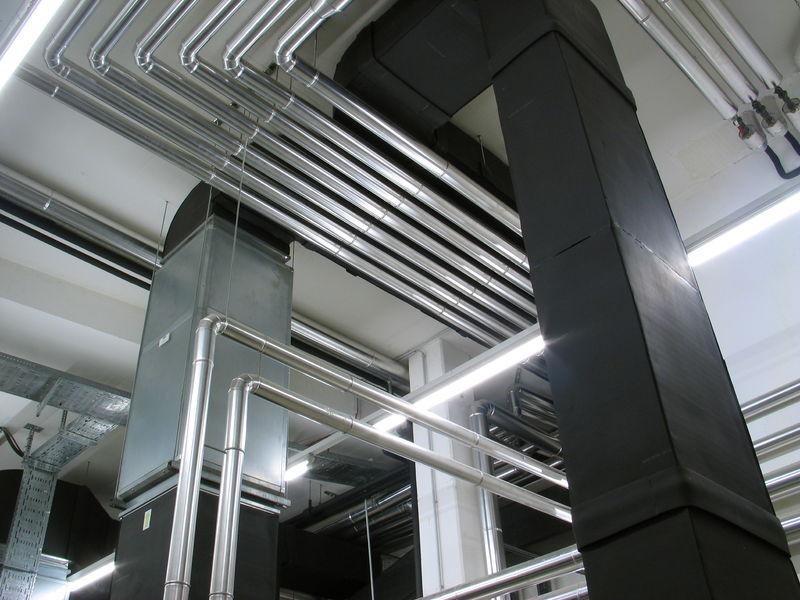 instalacja sanitarna - projekt