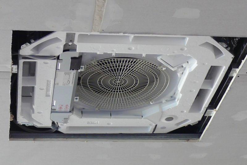 klimatyzacja - instalacja